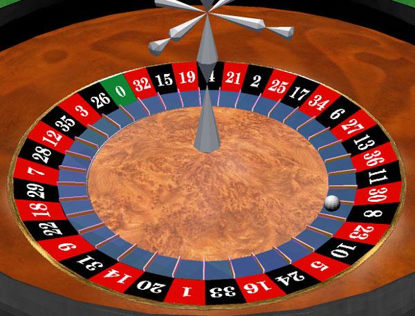roulette einsatz gewinn
