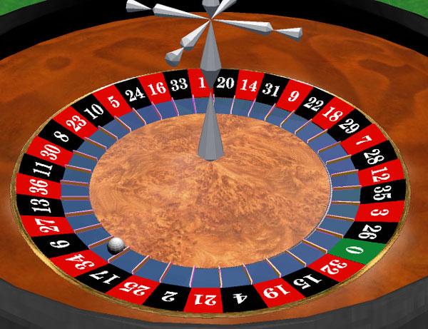 0 gerade ungerade roulette