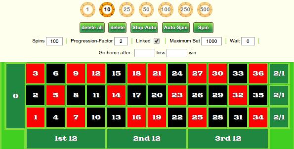 number 1 casino online